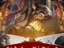 TRI ÂN GAME THỦ - TẶNG CODE THÁNG 7