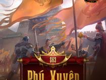 KHAI MỞ SERVER S63 - PHÚ XUYÊN