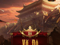 KHAI MỞ SERVER S64 - VÕ ĐÔ