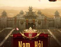 KHAI MỞ SERVER S67 - NAM HẢI